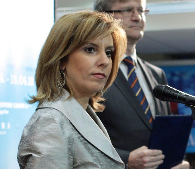 Судот денеска треба да одлучи дали вештачењето во  Тендери  ќе биде доказ против Канческа Милевска