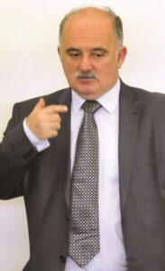 Марко Зврлевски, Државен јавен обвинител