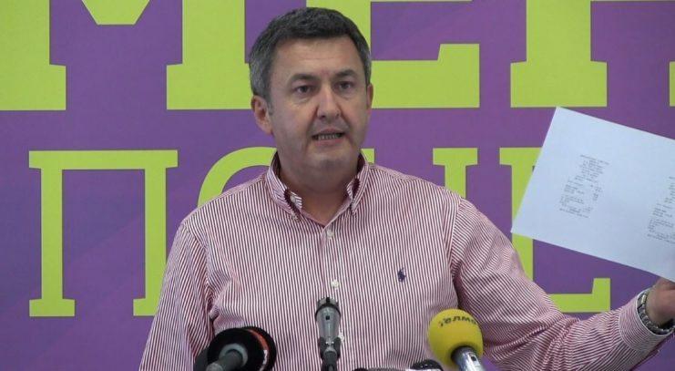 Локвенец гарантира дека македонскиот Устав нема да биде сменет