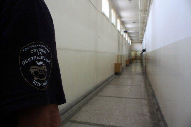 Струмичанецот осомничен за силување жени доби 30 дневен притвор