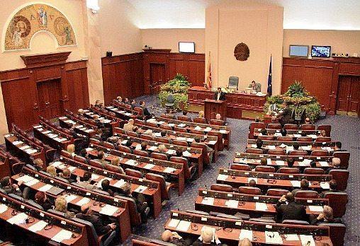 Со 69 гласа  за  Собранието го изгласа Законот за употреба на јазици