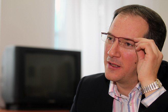 Жерновски ќе ја повлече кандидатурата за градоначалник на Центар