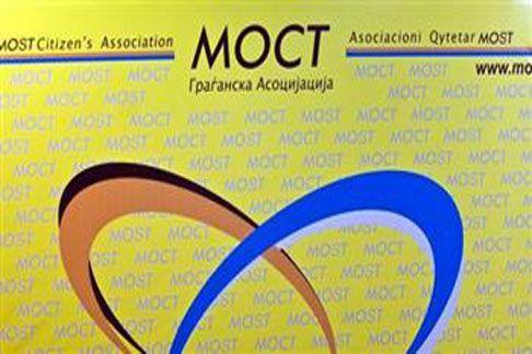 МОСТ со поддршка на новиот претседател и осуда на насилството во Собранието