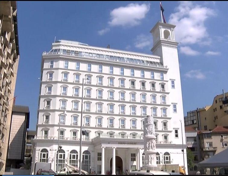 ВМРО   ДПМНE  СЈО е срам за целиот правосуден систем