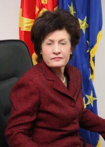 Olgica Jordanova