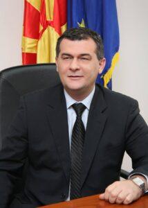 Saso Vasilevski