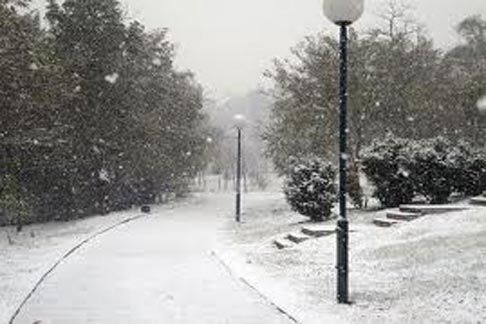 Најстудено во Маврово  најмногу снег во Дебар