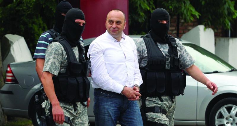 ВМРО ДПМНЕ  И обвинението за  Тортура  е политичка конструкција