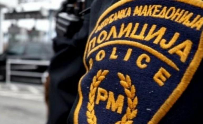 Телохранителот на Мијалков претепал жена пред полициска станица