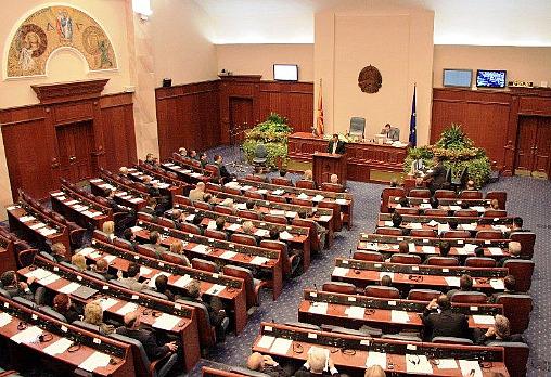 Расправата за Законот за јазици продолжува утре  за опозицијата тој е неуставен