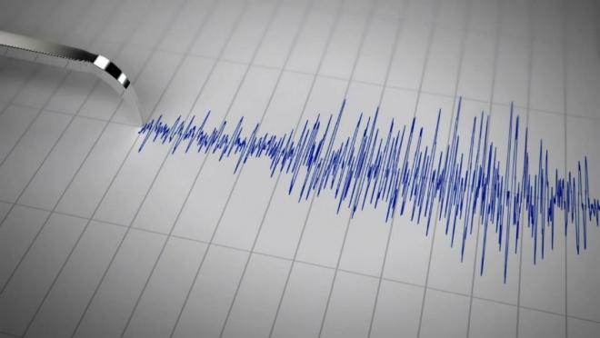 Силен земјотрес утринава го стресе Крит