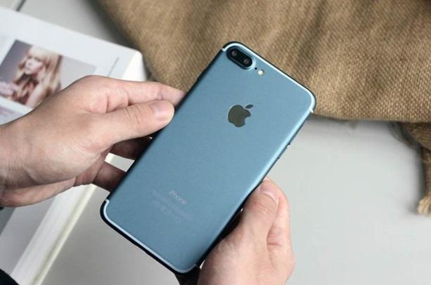 iPhone 7 превзошел смартфоны конкурентов по показателям производительности