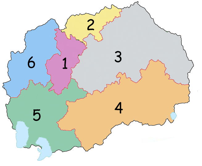 ИЗБОРИ - Page 3 Electoral_districts_in_Macedonia