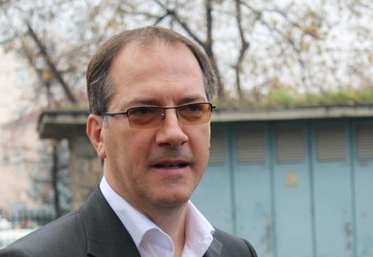 Жерновски денеска треба да сведочи во суд за насилството во Општина Центар