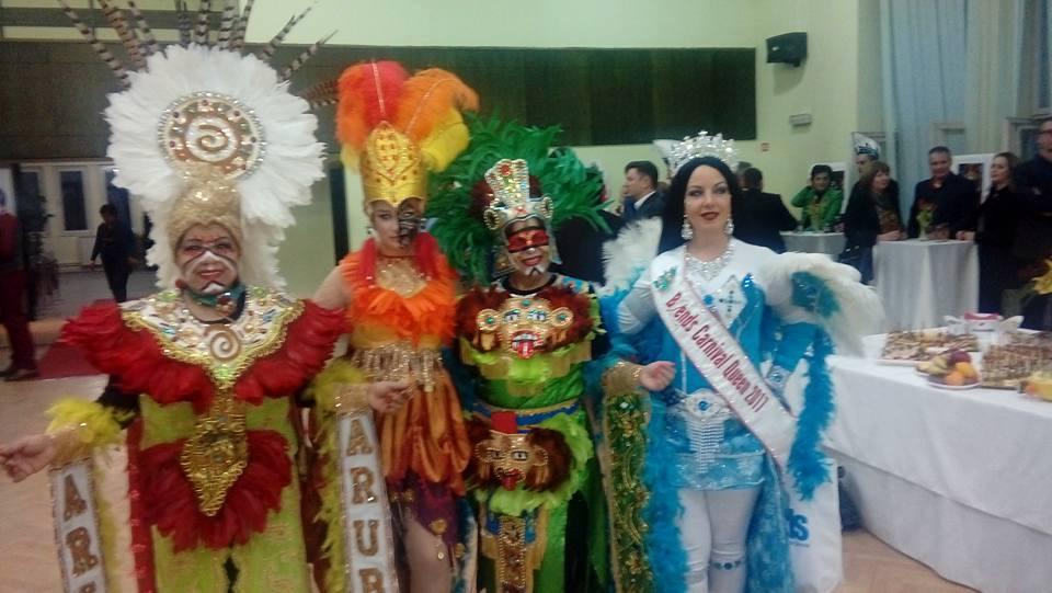 Струмица блесна за карневалот и без поддршка од Министерството за култура