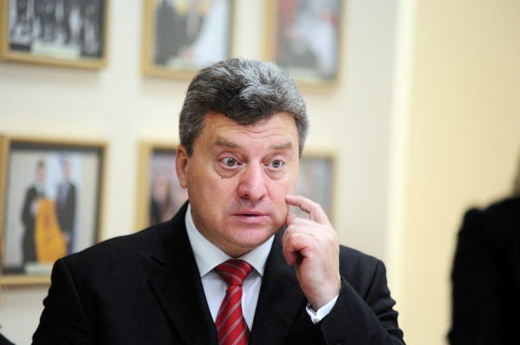 СДСМ  Иванов е должен да овозможи формирање на влада