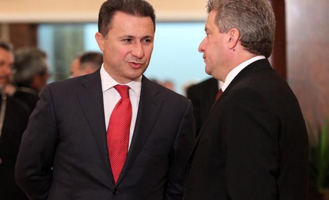 СДСМ  Ќе има нова влада  Иванов самиот се разобличи