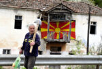 Најголем проблем со кој се соочува Македонија е решавањето на спорот со Грција
