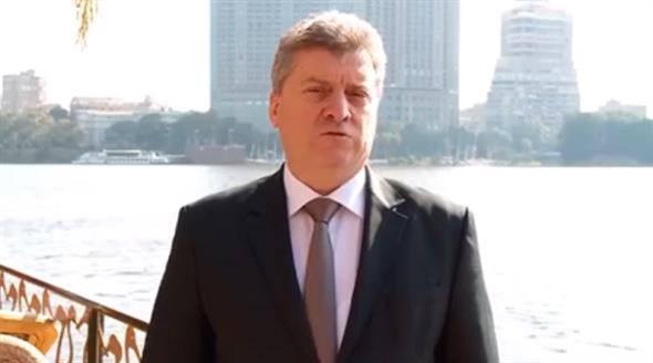 Груевски прозборе низ Иванов  Нови избори се можно решение за кризата
