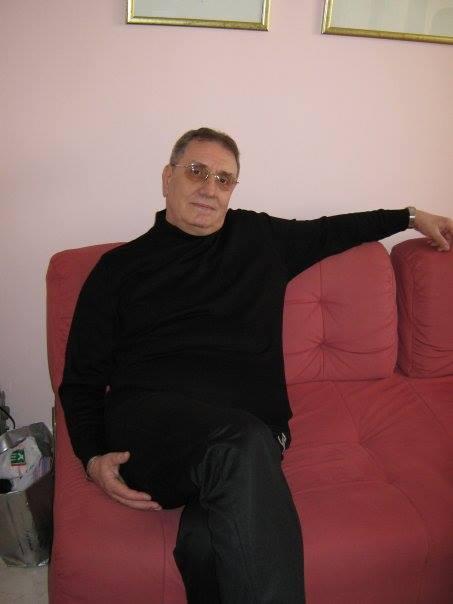 Благоја Чоревски   Чоре   Хихириху  заминува во историјата
