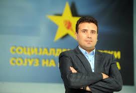 Заев  Нема шанса Груевски да биде дел од новата влада