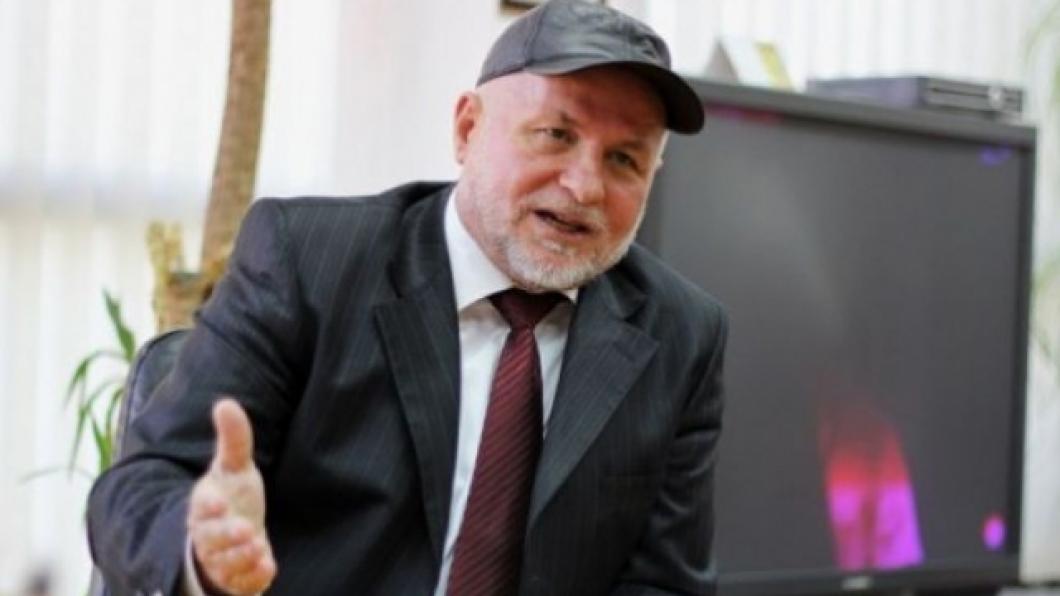 Алити  Ако не може Заев  Ахмети нека биде мандатар