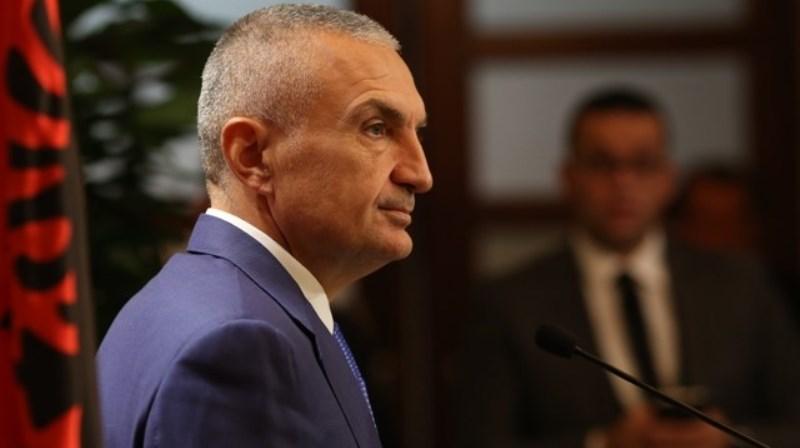 Илир Мета  Конфликтот во македонскиот парламент е политички  а не меѓуетнички