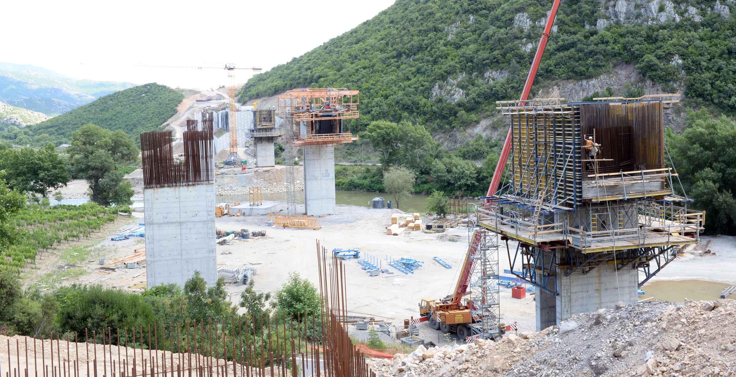 Владата го одобри Анексот за автопатот Демир Капија Смоквица  треба да биде готов до март