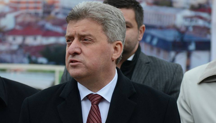 Иванов заминал на одмор без да го потпише Ребалансот на Буџетот