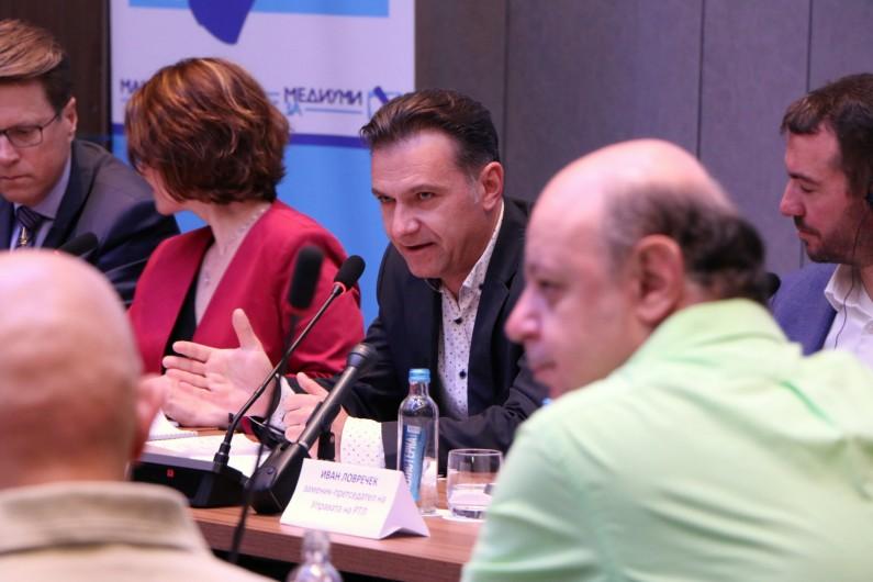 Поповски  Посветени сме на создавање услови за целосна независност на МРТВ