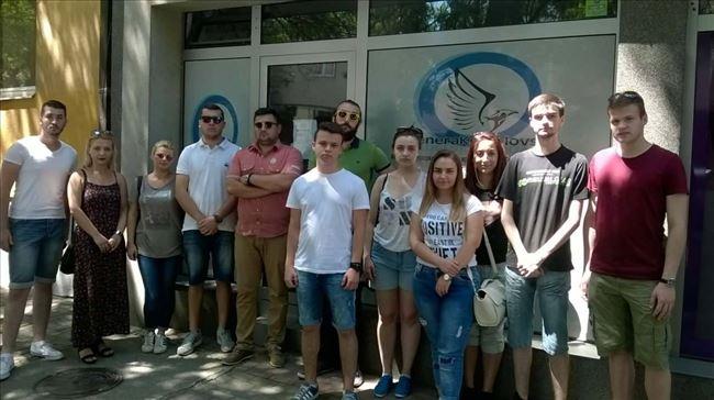 Забрана за работа за агенцијата  Венера  од Битола  која ги измами студентите