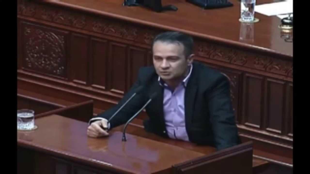 Ален Ѓорѓиев  нов директор на штипската Клиничка болница
