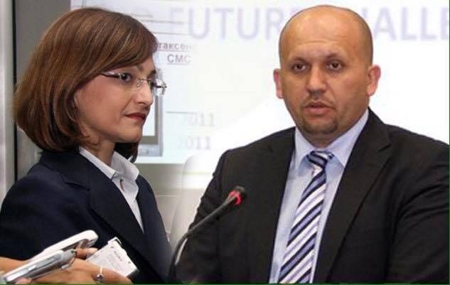 Џељал Бајрами до изборот на в д  јавен обвинител ќе го менува Зврлевски