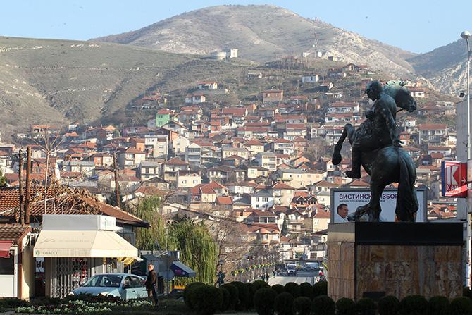 Во хотел кај Велес во карантин е група од 79 повратници од странство, меѓу нив и жители на Охрид