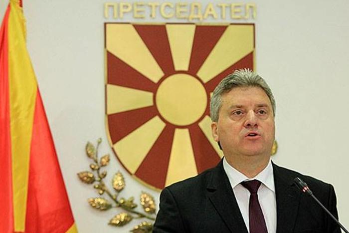 Иванов на средба со Звиздиќ