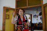 Нада Скерлев, најстарата навивачка на Манчестер Јунајтед од Македонија