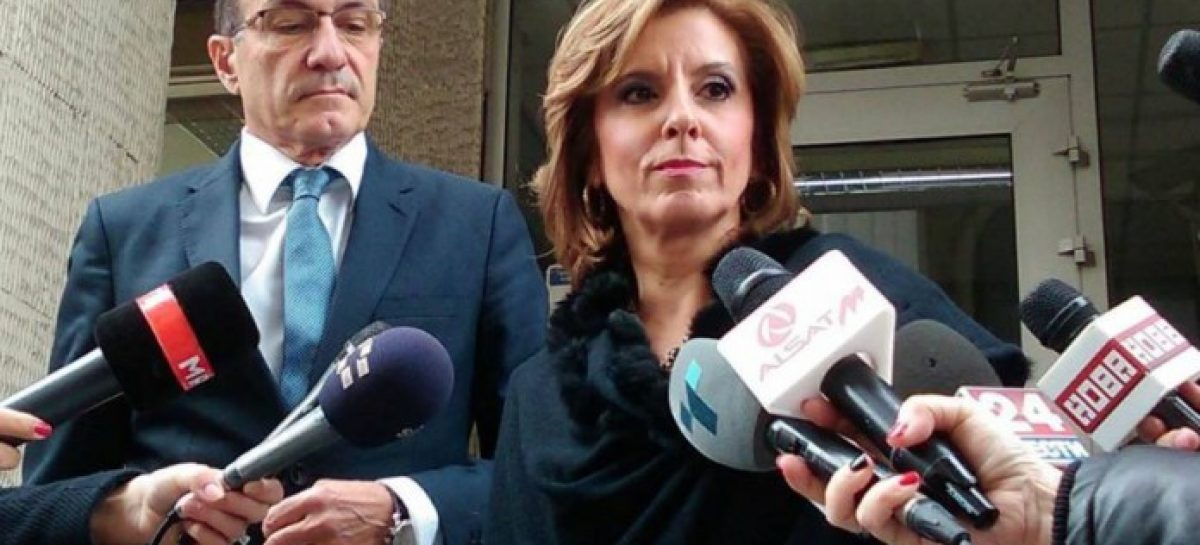 Канческа Милевска  Го разбирам обвинението  но не гледам злоупотреба