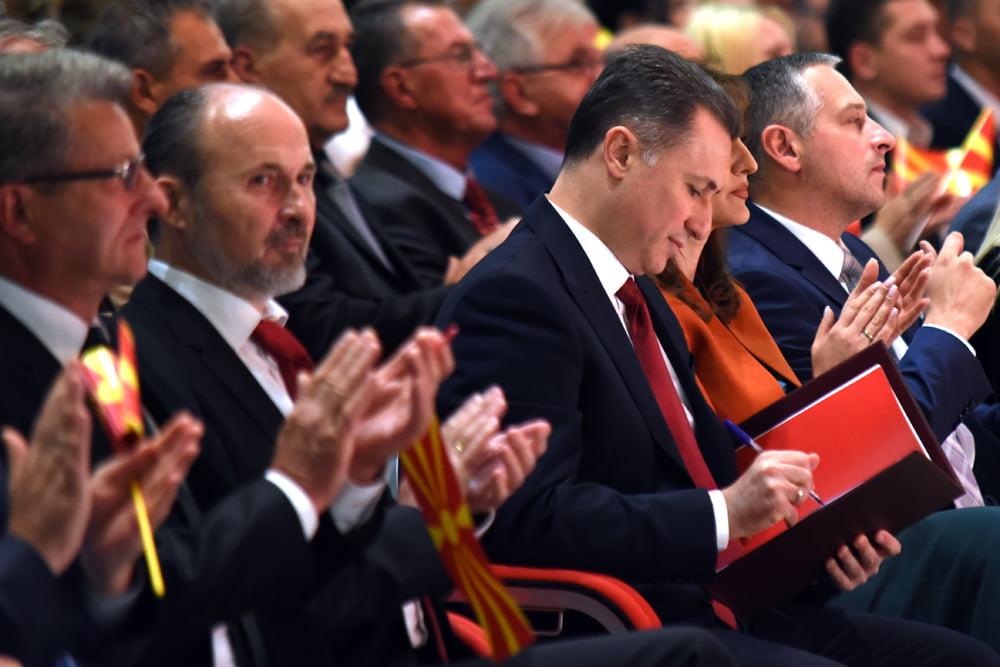 Коце Трајановски не собра храброст да се појави на дебатата на Телма