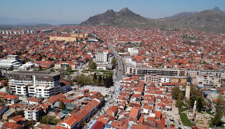 Пациент нападнал сопружници во приватната ординација  Зероски  во Прилеп