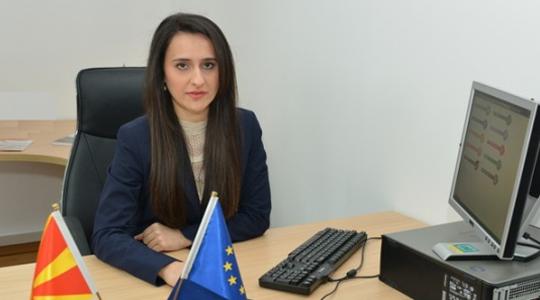 Алексовска вели дека врз неа се врши политички реваншизам