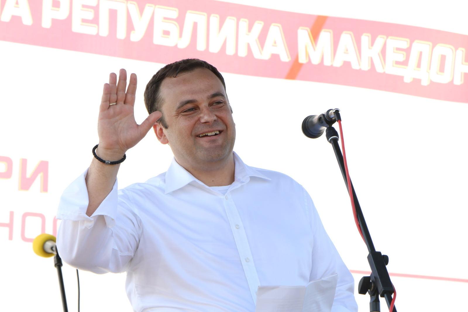 Темелковски за  Фокус   На 29 октомври очекуваме потврда на победата во Кисела Вода