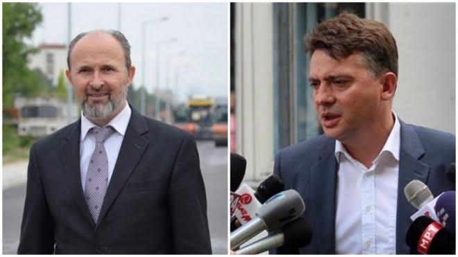 Коце изгуби над 20 000 гласа од скопјани  Шилегов двојно повеќе од Макрадули во 2013