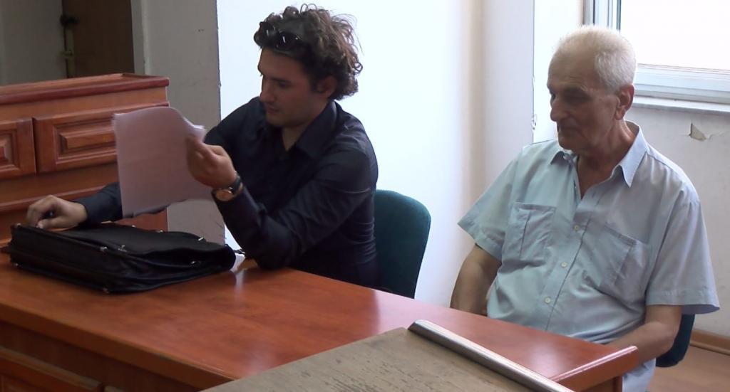 Насилникот кој ја влечеше Шекеринска за коса денеска ќе ја слушне пресудата  му се закануваат до десет години затвор