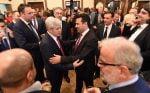 Заев ја сака цела БЕСА во Владата, а ДУИ, ЛДП и НСДП се муртат!