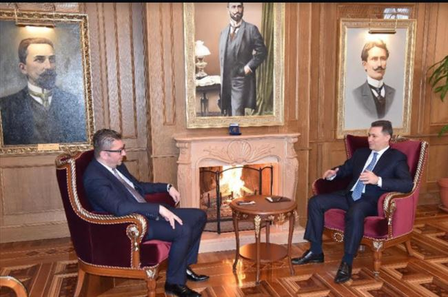 Мицковски има амнезија  не се сеќава како се апсело во времето на ВМРО ДПМНЕ