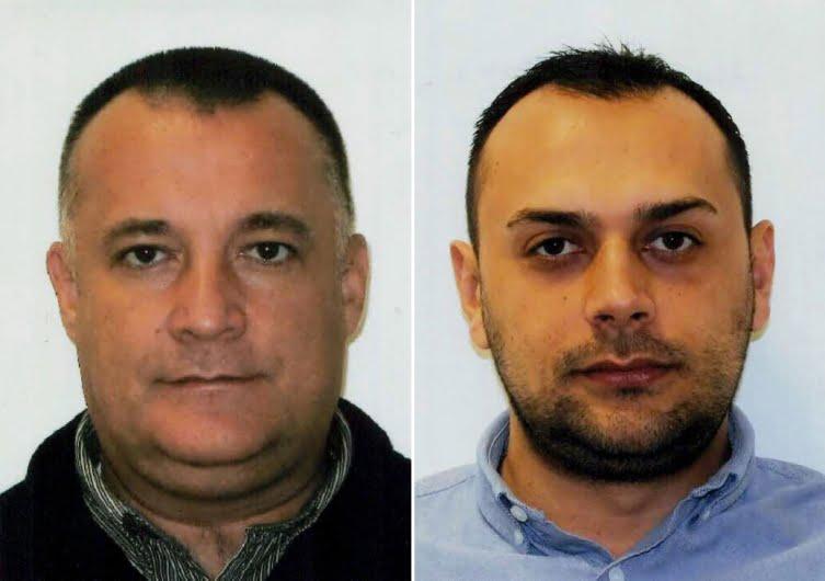 Груjевски и Бошковски ќе дадат изјава пред Комитетот за азил во Солун