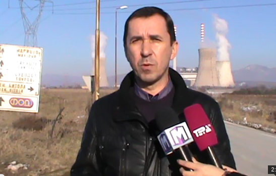 Од ЕЛЕМ соопштија дека Васко Ковачевски е поставен за директор на РЕК Битола