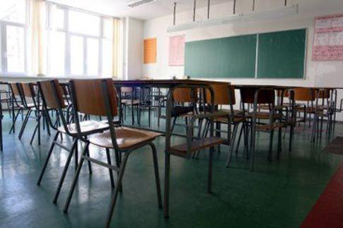 Суспендиран хигиеничарот кој нападна ученик во основно училиште во Битола