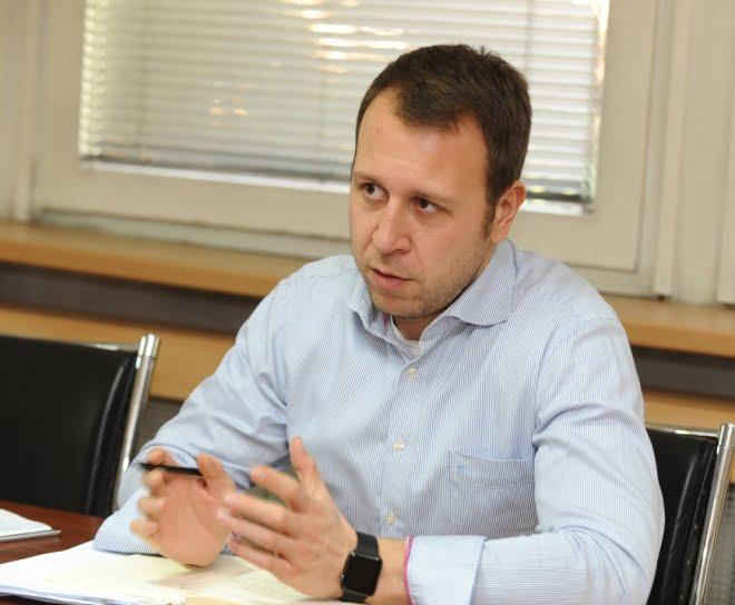 Јанушев  Идеите на партиското раководство ќе бидат преточени во новиот статут на ВМРО