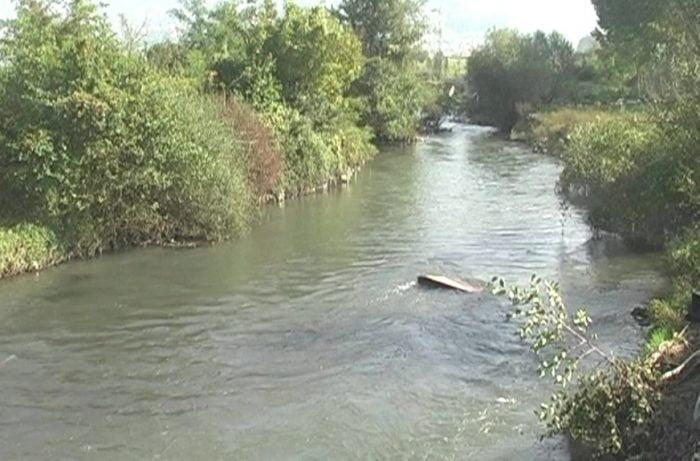 Во Вардар пронајдено тело на маж  кој се водел за исчезнат